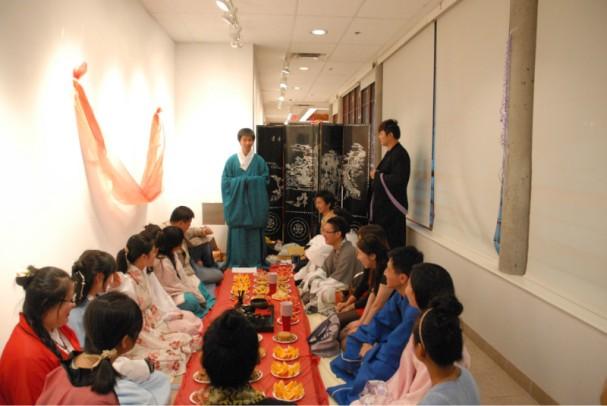 2012 七夕节