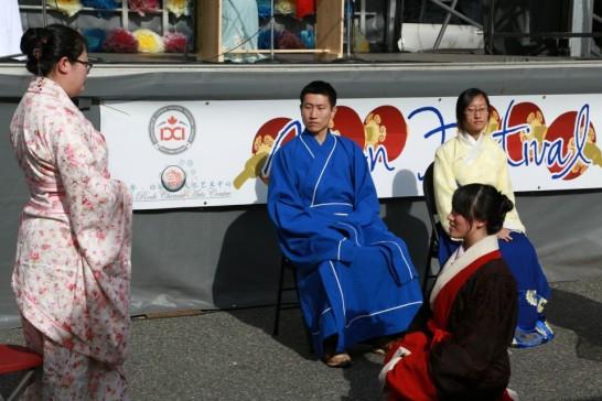 白石镇文化节